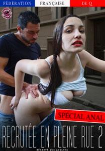 Recrutee En Pleine Rue #2 – Colmax