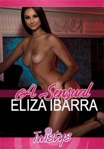 A Sensual Eliza Ibarra – Twistys