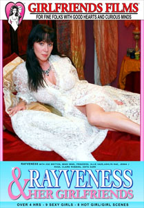 Rayveness & Her Girlfriends – Girlfriends Films