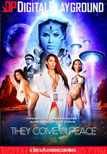 They Come In Peace – Digital Playground