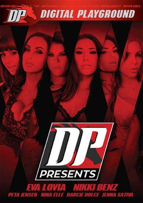 DP Presents (Digital Playground)