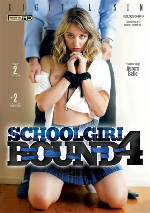 Schoolgirl Bound Vol. 4 (Digital Sin)