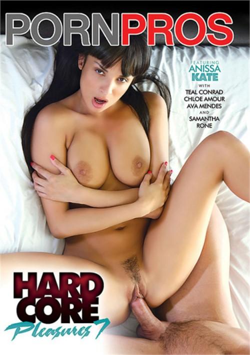 Hardcore Pleasures Vol. 7 (Porn Pros)