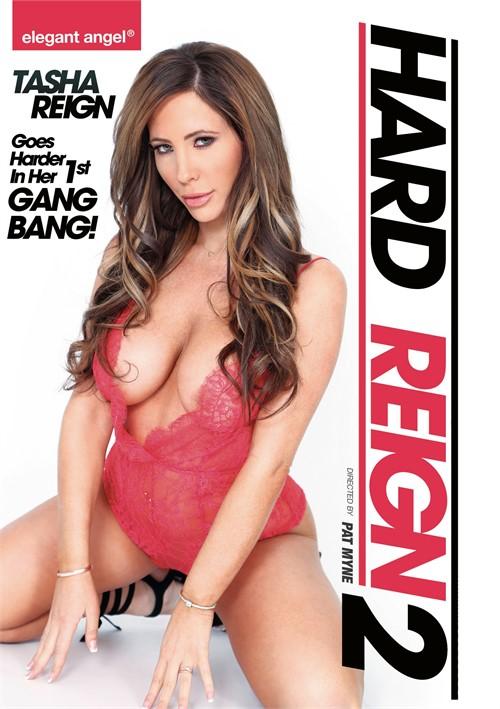 Hard Reign Vol. 2 (Elegant Angel)