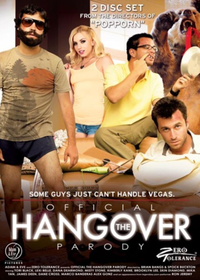 The Official Hangover Parody (Zero Tolerance)