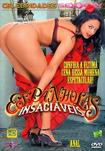 Espanholas Insaciáveis (SexXxy)