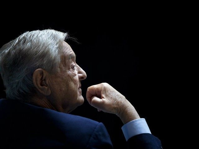 DARK LORD: Hacked Documents Reveal Magnitude Of George Soros's Domestic Influence