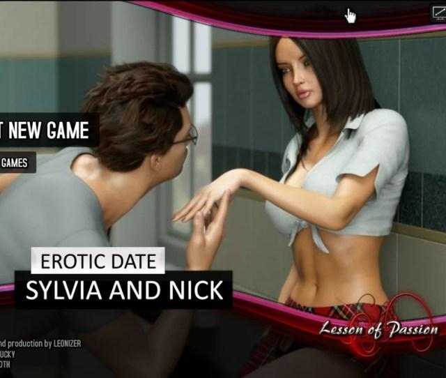 Lop Erotic Date Sylvia Ver 0 90