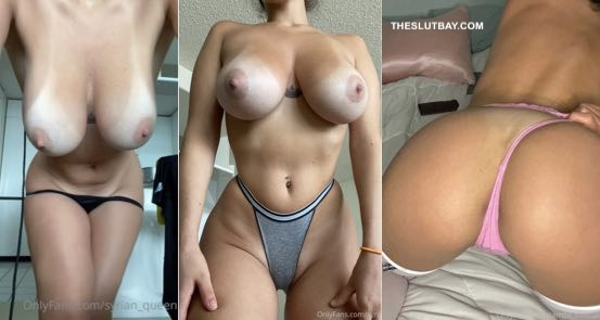 NEW PORN: Syrian Queen Nude Onlyfans Ambsajami Leaked!