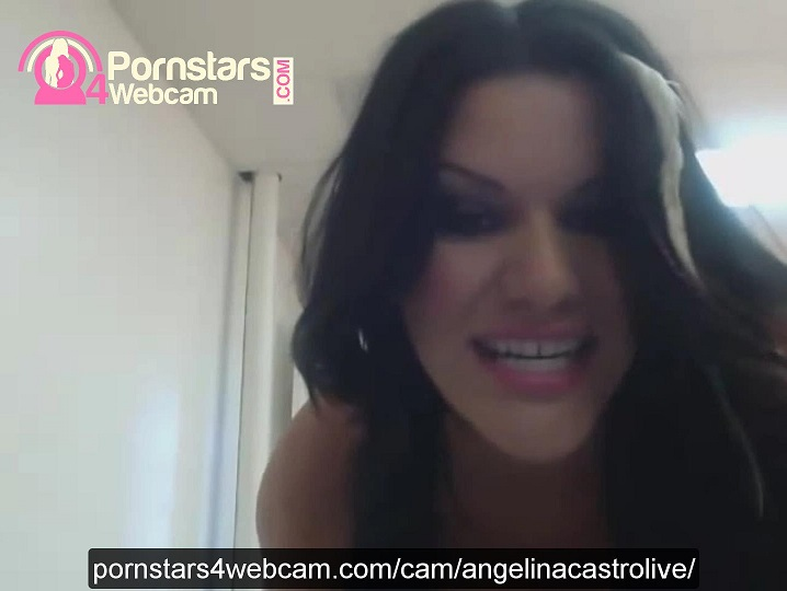 Angelina Castro Online Cam Picture