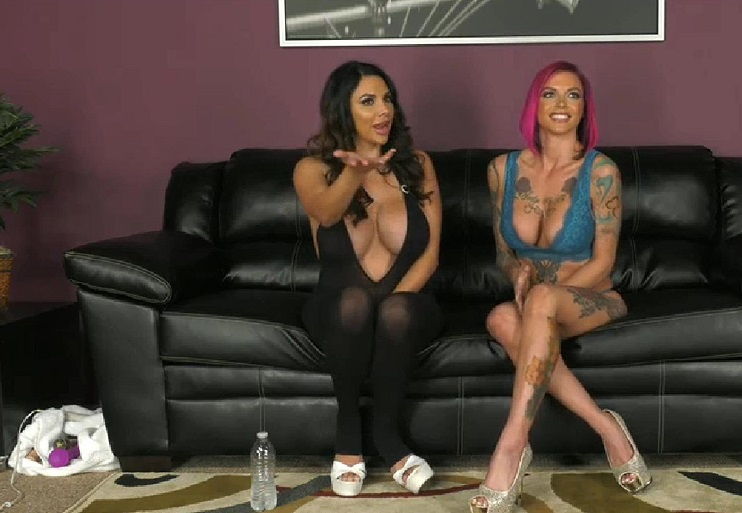 Anna Bell Peaks Live Cam Sex Picture