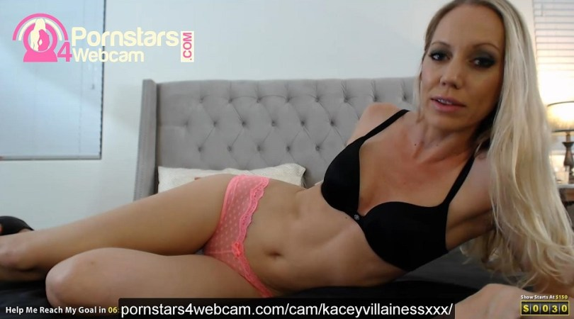 Kacey Villainess Online Cam Picture
