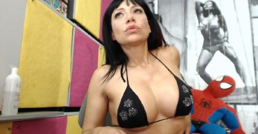 Lara Tinelli Webcam Show Picture