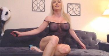 Tylene Buck Webcam Show Picture