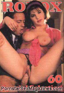 vintage rodox 7