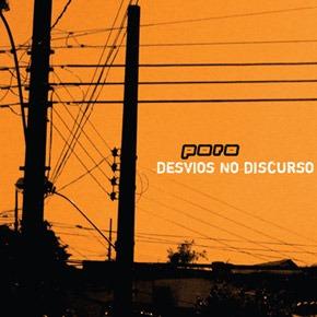 Catálogo: Desvios no Discurso