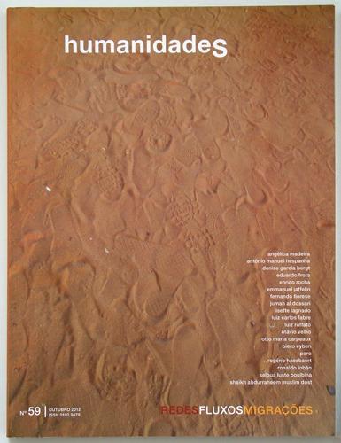 Capa Revista Humanidades 59