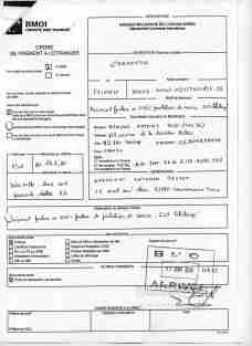 RANARISON Tsilavo a signé les ordres de virement 2010 21 - En 2010, RANARISON Tsilavo a signé TOUS les ordres de virements bancaires de CONNECTIC Madagascar  vers EMERGENT
