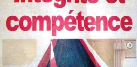 Intégrité et compétence tels sont les mots d'ordre de la Garde des Sceaux Noro HARIMISA la gazette de la grande ile du 24 juillet 2018 t - Home