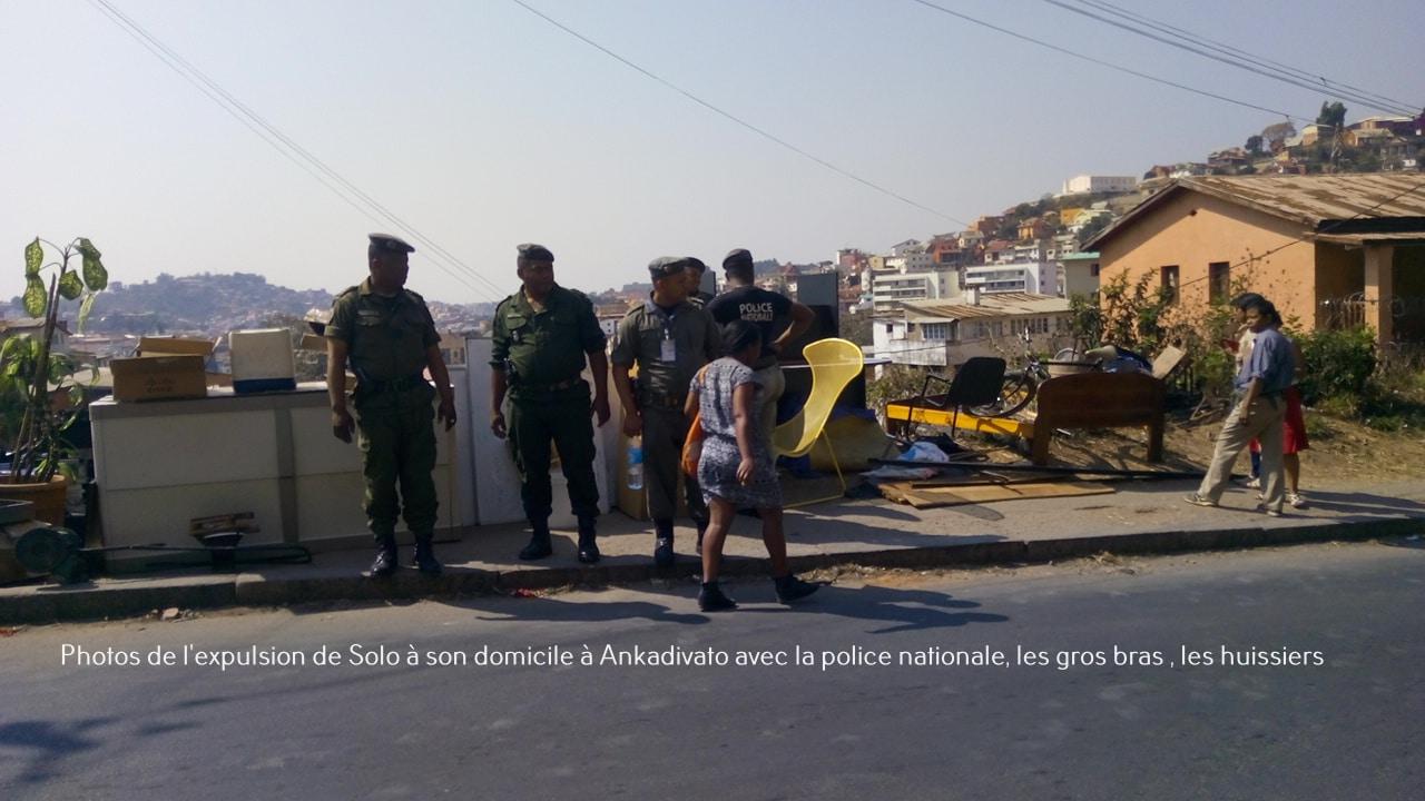 Précis de rédaction d'une décision de justice pour RAMBELO Volatsinana et RANDRIARIMALALA Herinavalona, magistrats malgaches qui ont attribués à RANARISON Tsilavo 1.500.000.000 ariary