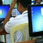 Ratusan siswa SMPN 2 Ambon terpaksa jalani UNKP