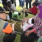 Kepala BNBP Pastikan Tambah Alat Deteksi Dini Tsunami