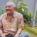 HANYA API-SEMATA API: Obituary Amarzan Loebis