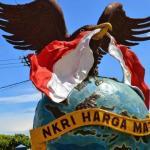 Tapal Batas NKRI Menyusut di Laut Natuna