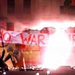 Iran Serang Pangkalan Militer AS dengan Belasan Rudal