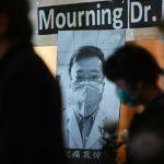 Publik Tiongkok Murka Pada Xi Jinping dan Partai Komunis Usai Kematian Dokter Li Wenliang