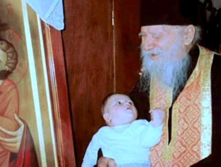 Αποτέλεσμα εικόνας για αγιος πορφυριος παιδια