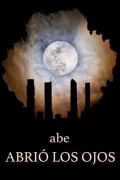 """Reseña de  """"Abrió los Ojos"""" de Abe."""
