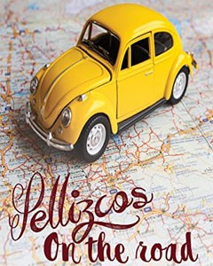 Pellizcos On the road. Reseña.