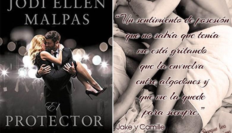 El Protector de Jodi Ellen Malpas. Reseña