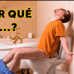 Porqué Me Duele El Estómago, Tengo Nauseas y Diarrea