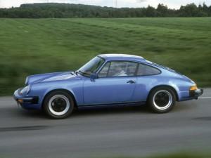 1979 Porsche 911 SC 3,0 Coupe