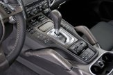 2011 Porsche Cayenne Guardian by Hamann Interior Gear box