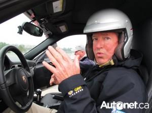 Barber Motorsports Park Porsche Sport Driving School