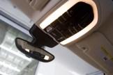 Octavio Dotel's 2010 PorschePanamera Turbo Interior