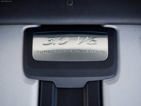 White Porsche Cayenne Diesel 2008 1600x1200 wallpaper
