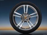 Porsche Panamera 2010 1600x1200 wallpaper Wheel