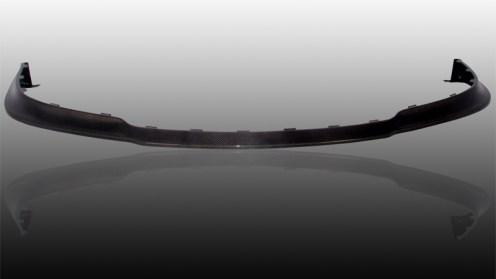 DMC Tuning Porsche Panamera BodyKit Carbon Fiber Front Lip