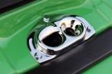 2011 Singer Racing Green Porsche 911