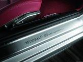 2008 Porsche Boxster RS 60 Spyder wallpaper Interior