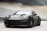 Porsche Tuning from TOPCAR: Limited edition Porsche Panamera Stingray GTR