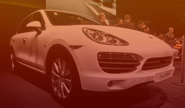 Choosing the Best Lift Kits for Your Porsche Cayenne