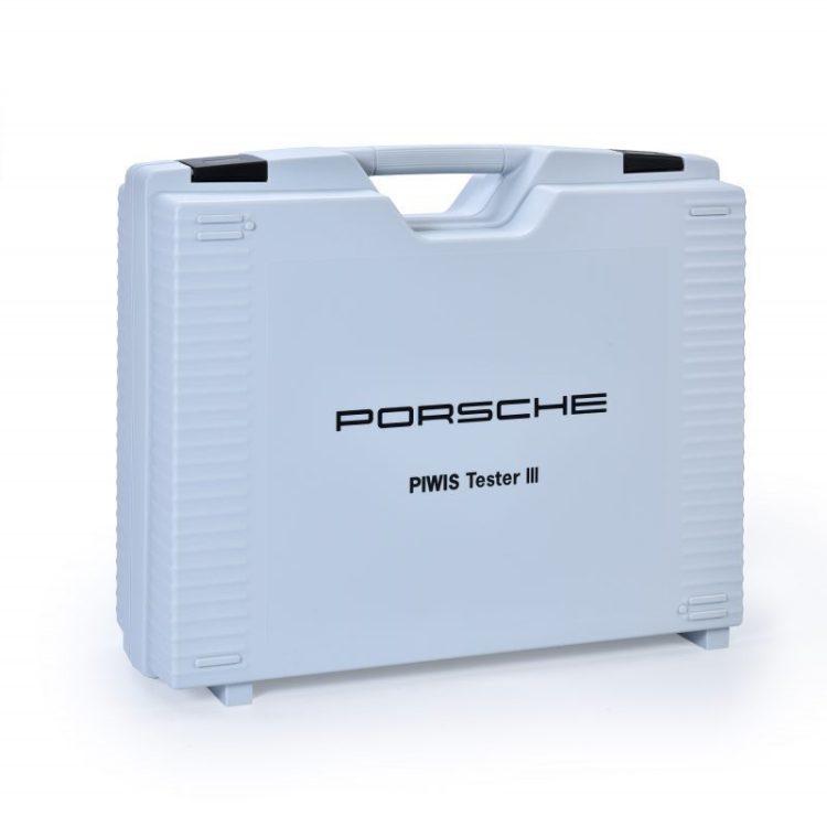 porsche diagnostic tool
