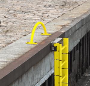 marine ladder
