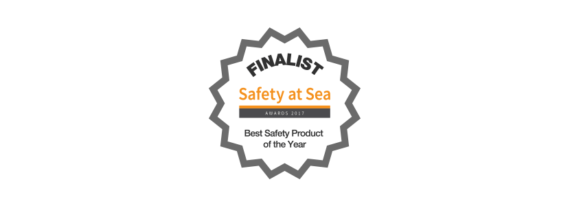 safety at sea award port-safety