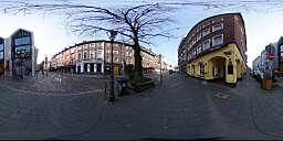 360 Grad Düsseldorf Altstadt